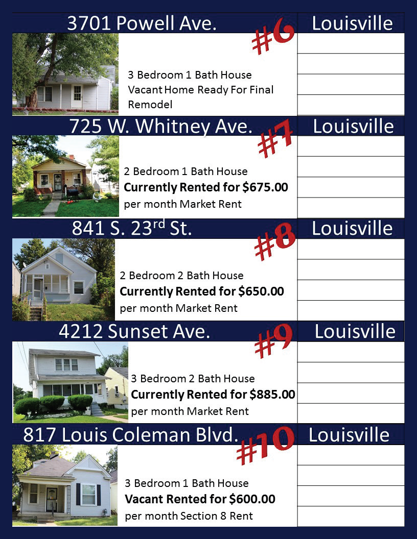 Metro Louisville Real Estate Investors Auction Re-Max Group Auctioneers_Page_03