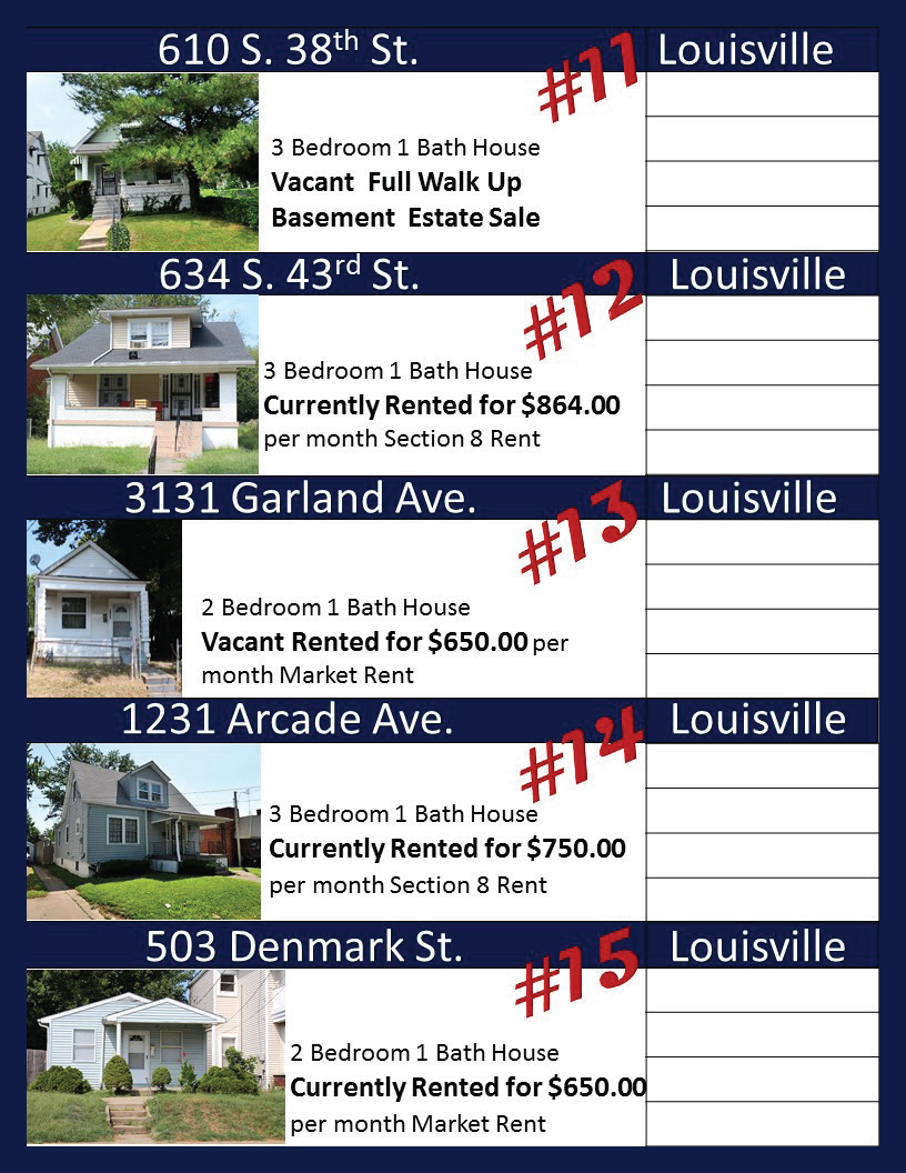 Metro Louisville Real Estate Investors Auction Re-Max Group Auctioneers_Page_04
