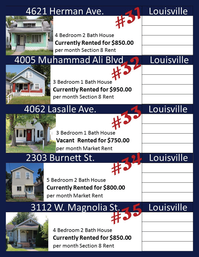 Metro Louisville Real Estate Investors Auction Re-Max Group Auctioneers_Page_08