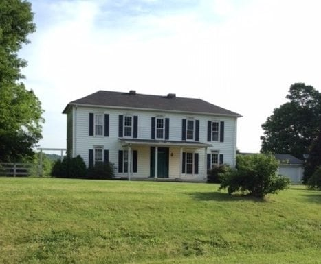 Real Estate Auction | 12543 Highway 333