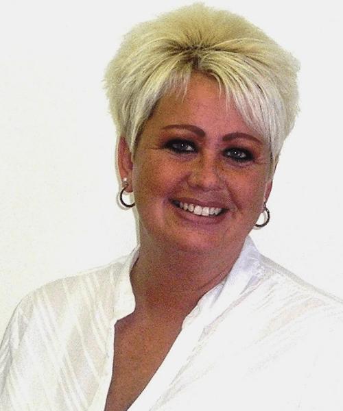 Jeanne Brashear