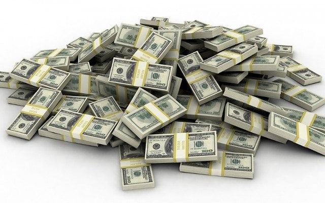 auction money