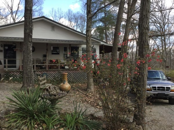 Absolute Auction Nolin Lake Property
