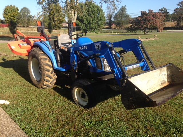 Equipment & Personal Property Auction | 830 Miller Road | Saturday, September 22nd