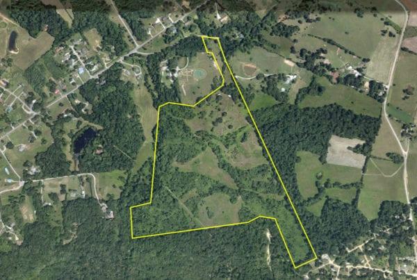 Rineyville Land Auction