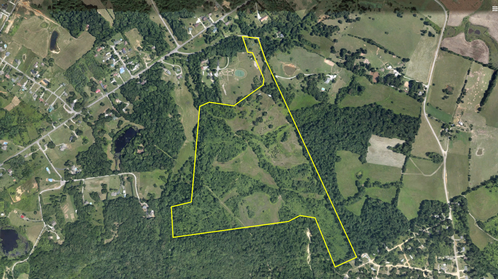 Rineyville Land Auction
