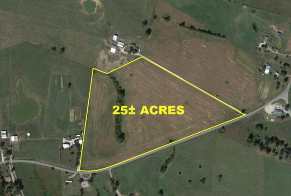 Land Absolute Auction