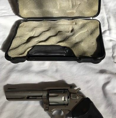 Charter Arms Pathfinder 22