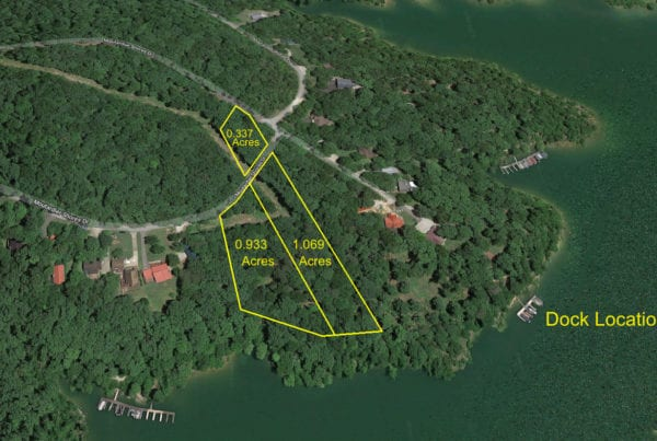 Nolin Lake Absolute Auction
