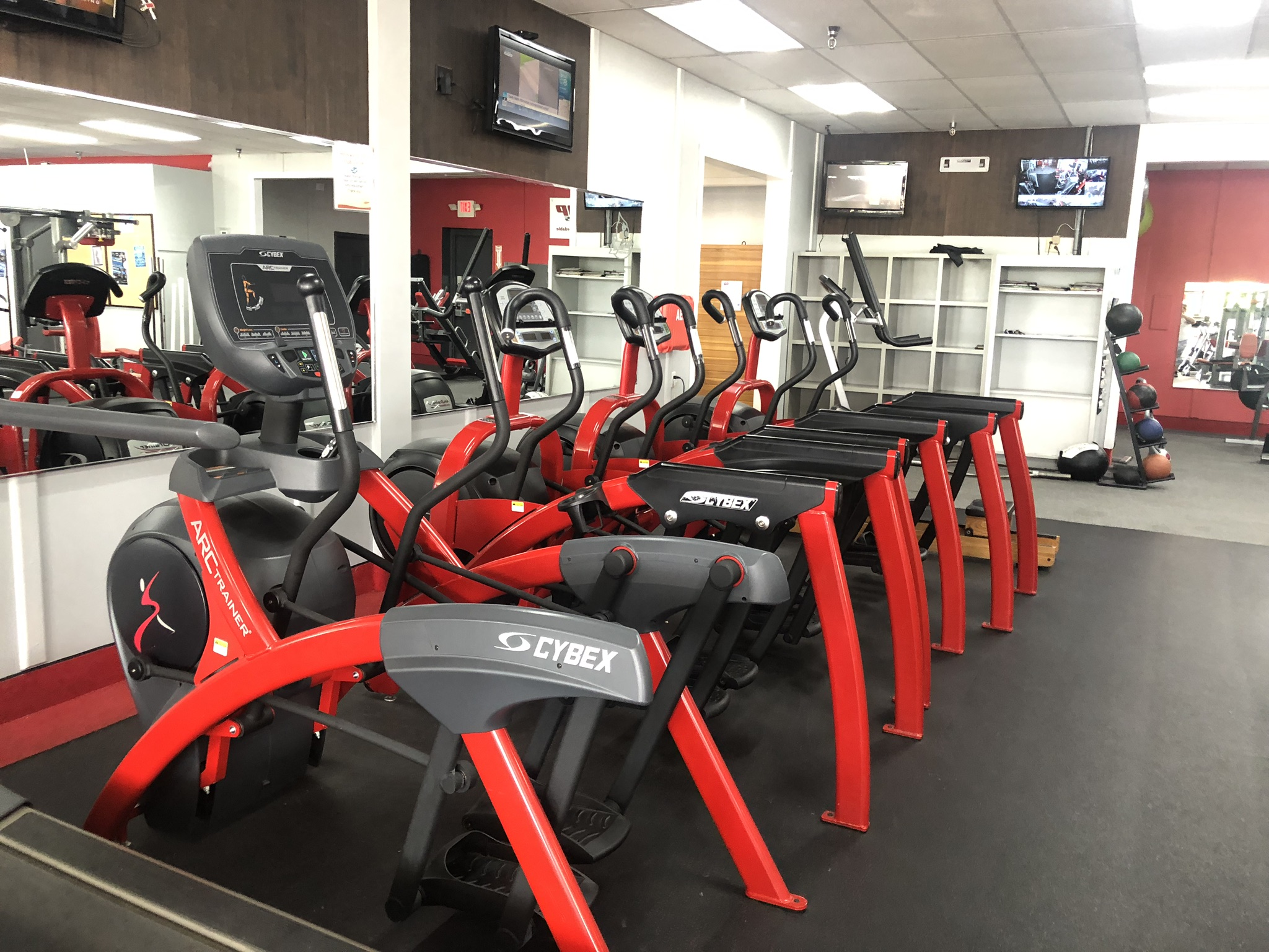 Cybex Trainers