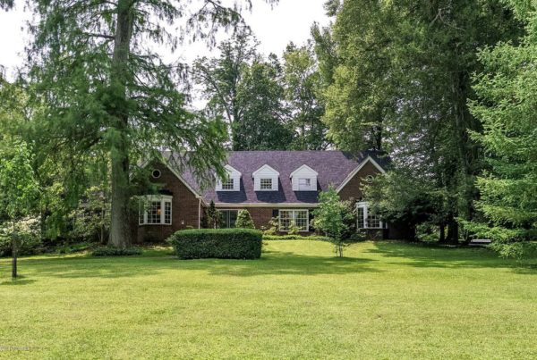 Louisville Real Estate Auctions