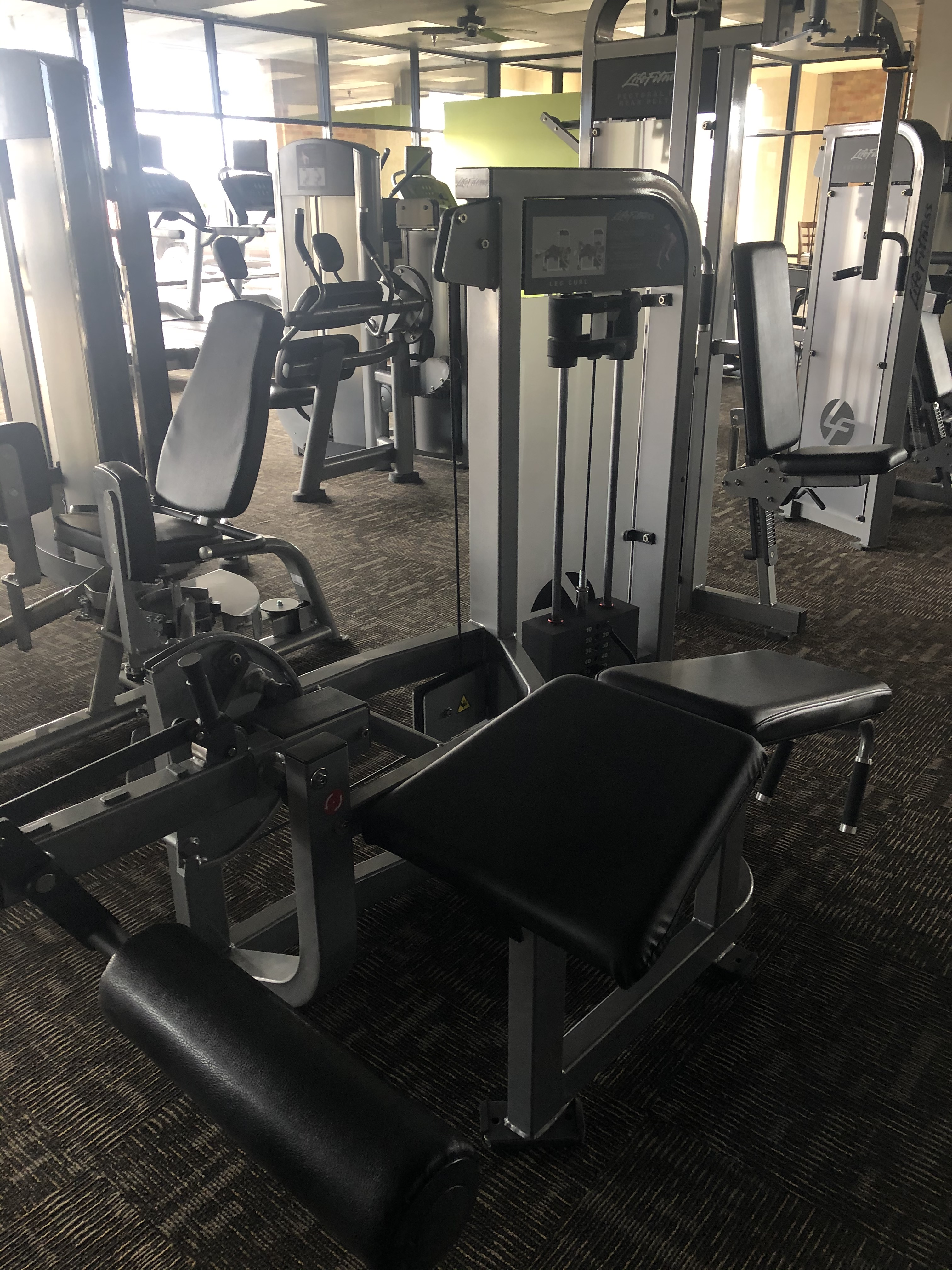 Absolute Auction | Anytime Fitness Center Equipment | Saturday, June 27th @ 1:00 pm EDT