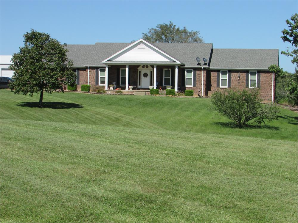 Estate Auction | 2050 Red Mill Rd. | Saturday, August 1st @ 10:00 am EDT