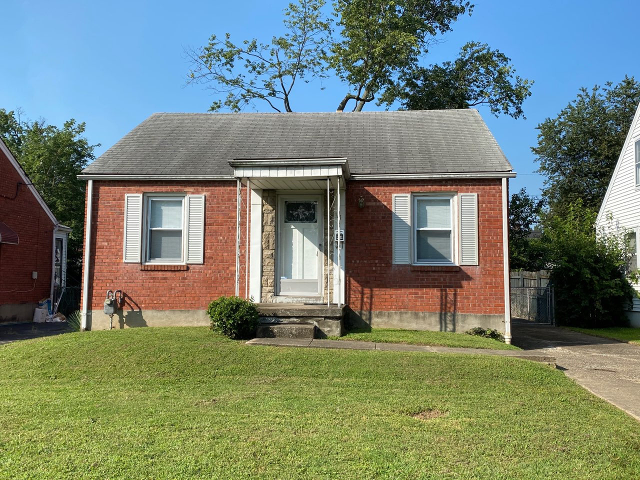 Absolute Auction | 1412 Wurtele Ave | Saturday, October 3rd | 11:00 am EDT